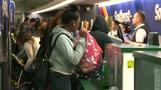 Southwest flights delayed by online booking glitch