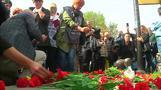 トルコ自爆攻撃で97人死亡、多数の容疑者を拘束(字幕・13日)