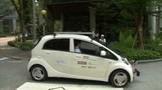 Singapore's driverless dream