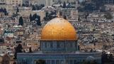Tension grows over Jerusalem holy site
