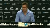 All Blacks captain McCaw retires from all rugby and mourns the passing of Jonah Lomu