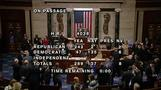 U.S. House passes strict screening for Syrians