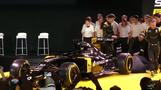 New Renault driver Magnussen says it will take time