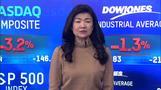 NY株大幅下落、ハイテク株の急落で(5日)