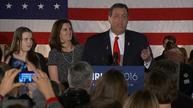 Somber Christie to weigh next steps
