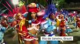 Zika can't stop carnival