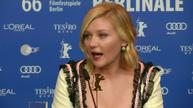 Kirsten Dunst explains issues of being a child star