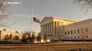 Big battle brewing over Scalia's successor
