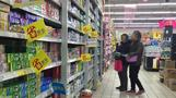 China's consumers tighten their belts