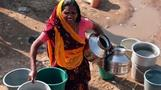 Asia study warns of severe water shortages