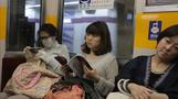 Death by overwork on the rise in Japan
