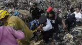 Guatemala garbage dump collapse kills 4