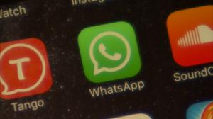 What's up with WhatsApp in Brazil?