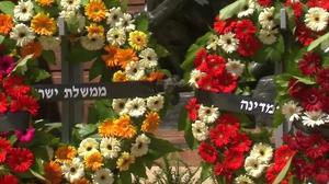 Israel marks Holocaust Memorial Day