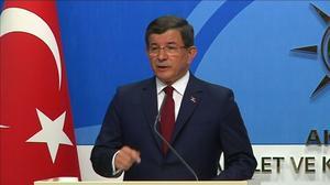Turkish PM bows out, as Erdogan strengthens presidency