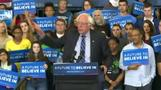 "Sanders: ""poverty is a death sentence"""