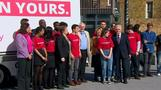 Labour slips in UK votes, eyes London win