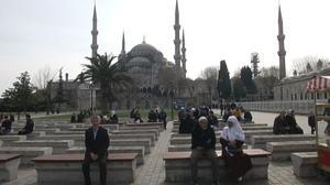 Turkey's political moves rattle markets
