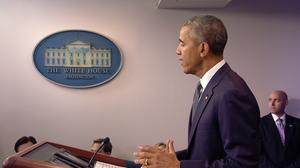 Obama: new tax rules will help economy