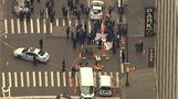 Deadly shooting in NYC during morning rush