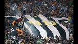 Juve beat Milan to win Italian Cup, complete double