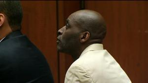 'The Shield' actor Michael Jace convicted of murder in wife's death