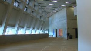 London's Tate Modern to open new wing