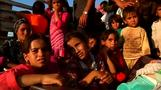 I.S. committing genocide against Yazidis: U.N.
