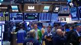 Brexit relief drives U.S. stocks