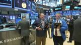 Stocks drop ahead of Brexit vote