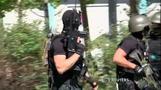 Gunman shot dead in German movie theater: police