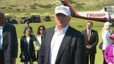 "Trump: Obama sent ""bad signal"" on Brexit"