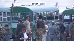 Dozens killed in Afghanistan bombing