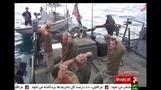 U.S. sailors held by Iran gave away too much info: Navy