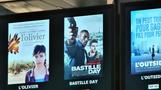 Film studio attempts to block 'Bastille Day' release in France