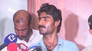 Pakistan bars forgiveness in honor killing case