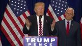 Trump denies linking Ted Cruz's father to JFK assassin