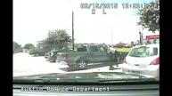 Inquiry over 2015 Texas police stop