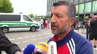 Munich attack witnesses describe 'bloodbath'