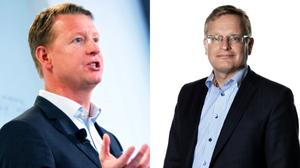 Ericsson ousts CEO Vestberg, shares soar