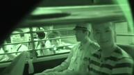 Police raid home of Japan killing suspect