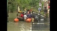 India struggles to cope with monsoon