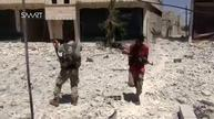 The battle for control in Syria, one street at a time