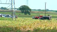At least 16 feared dead in balloon crash
