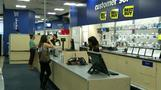 Best Buy profit beats estimates
