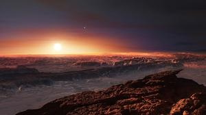'Earth-like' planet found just outside solar system