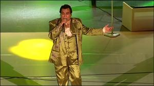 Mexican singer Juan Gabriel dies of heart attack