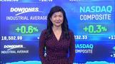 NY株上昇、年内利上げ期待から金融株に買い(29日)