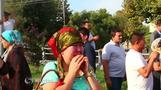 Thousands mourn Uzbek leader's death