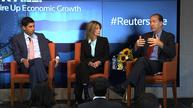 Reuters Newsmaker: Immigration and the economy
